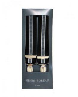 Henri Roseau bretels