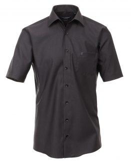 Casa moda overhemd korte mouw