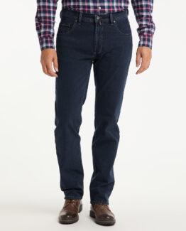 Pionier jeans grote maten